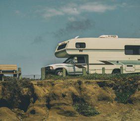 Breaking Bad Camper