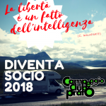 Campagna Soci 2018