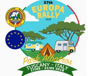 europa rally 2018