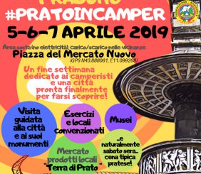 raduno camper pratoincamper prato