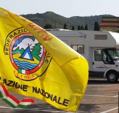 Bandiera Gialla ACTItalia